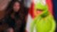 Janet jackson & Kermit
