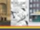 Das ehemalige Metropol (Berlin), ein Flyer aus dem No Name (Frankfurt) & das ehemalige Front (Hamburg)