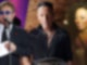 Elton John, Bruce Springsteen & Diana Ross
