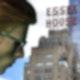 David Bowie & das Essex House in New York