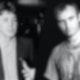 Paul McCartney & Phil Collins