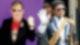 Elton John & Michael Jackson