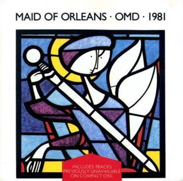 Omd - Maid Of Orleans