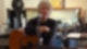 Jon Bon Jovi im Homeoffice 2020