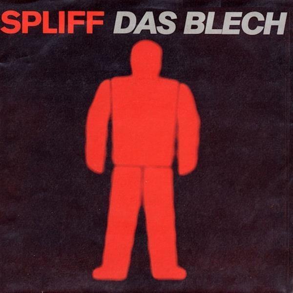 80s80s - Spliff - Das Blech