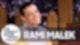 Rami Malek über Freddie Mercury